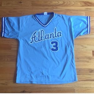 Other - Brand new Dale Murphy's Braves Jersey